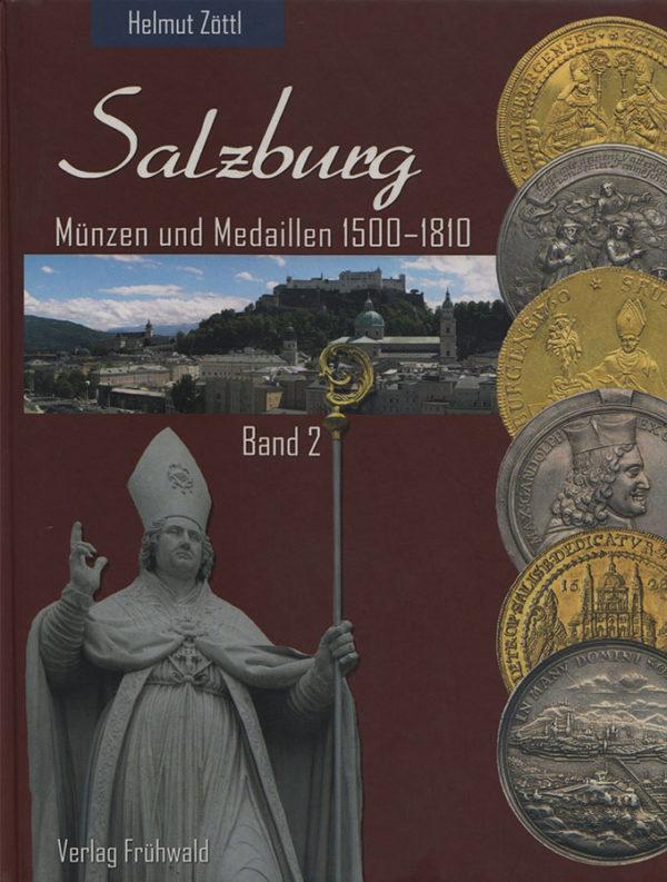 zöttl-salzburg-münzen-und-medaillen-band2