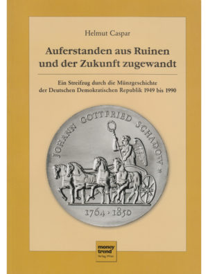 Helmut Caspar – Auferstanden aus Ruinen und der Zukunft zugewandt