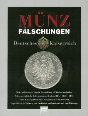 Münzfälschungen - Deutsches Kaiserreich