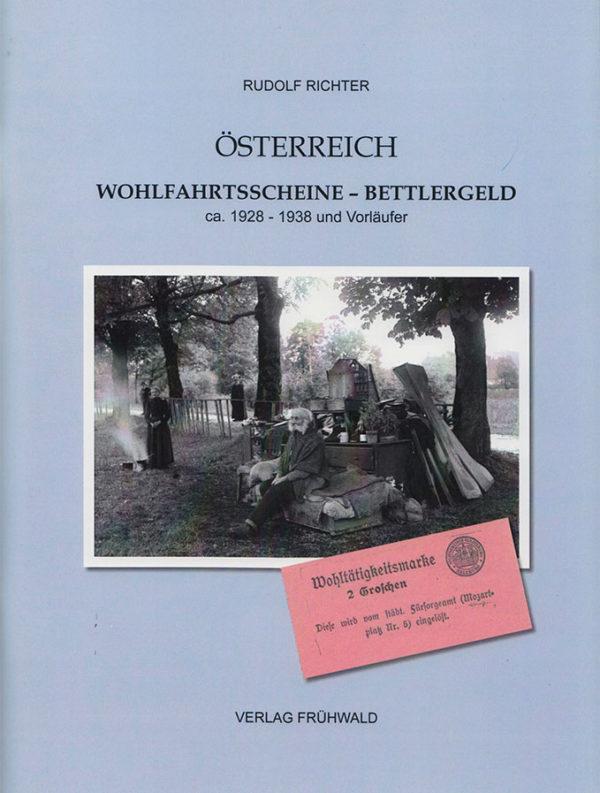rudolf-richter-österreich-wohlfahrtsscheine-bettlergeld