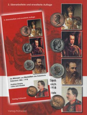 verlag-frühwald-SET-münzen-und-medaillen-des-kaisertums
